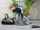 Should Kids Get Paid To Do Chores?